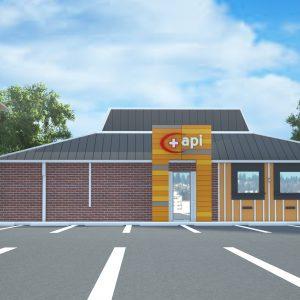 API Indianapolis, API Clinic